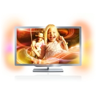 "Philips PFL7606 Series LCD TV (32"", 37"", 42"", 47"", 55"")"