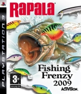 Rapala: Fishing Frenzy 2009 (PS3)