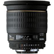 Sigma 20mm F1.8 EX DG ASP RF