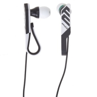 Sony MDR-PQ4 Qlasp In Ear Headphones - Green
