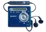 Sony MZ-R700