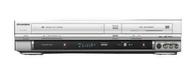 Sylvania DVD Recorder/VCR Combo Model SSR90V4