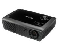 THEMESCENE HD67N 3D READY HOME CINEMA PROJECTOR
