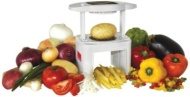 FS100200GEN Veg-o-Matic Food Chopper - White EMG1004