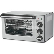 Waring 21.25 x 13 Convection Oven, Brushed Stainless