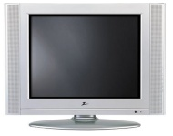 "Zenith Z LA7R Series TV (15"", 20"")"