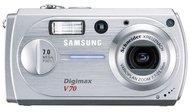 Samsung Digimax V70