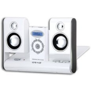 Craig 512 Mb Mp3 Player and Amplified Travel Speaker