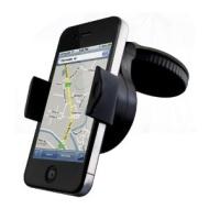 Cygnett DashView Universal - cellular phone holder for car