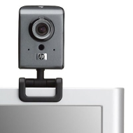 HP 2MP Webcam