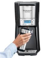 Hamilton Beach BrewStation® Summit 12-Cup Coffee Maker