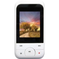 Impecca MP1827 Digital Media Player (White)