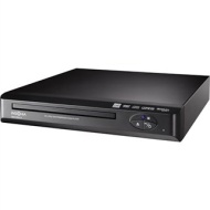 Insignia NS-D150A13 Progressive Scan DVD Player