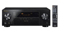 Pioneer Elite - 700W 5.2-Ch. 4K Ultra HD and 3D Pass-Through A/V Home Theater Receiver - Black VSX-45-K