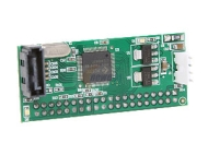 SYBA SY-ADA40011 SATA to IDE Adapter, Convert PATA Devices to SATA Port, RoHS. - Retail