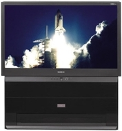 Samsung HCM5525W 55 in. Television