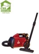 Sanitaire SC3683A Commercial Vacuum 7' Hose 20' Cord 8 lb. Red