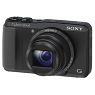 Sony DSC-HX30 Cybershot Digital Camera (Black)