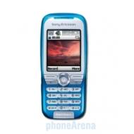 Sony Ericsson K500