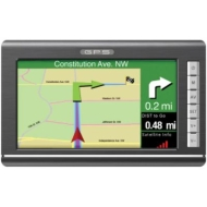TeleType GPS WorldNav 7200