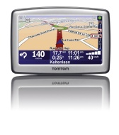 TomTom ONE XL V2 Regional