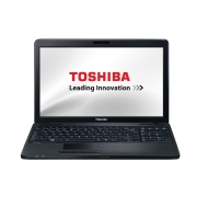 Toshiba Satellite C660 Series