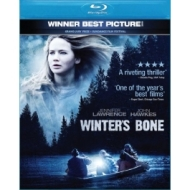 Winter's Bone- Blu-ray