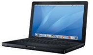 Apple 13-inch MacBook/2.0 GHz (black)