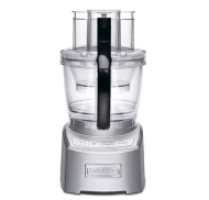 Cuisinart Elite White Food Processor