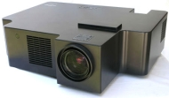 Fujitsu LPF-D711W LCD Video Projector Take 2