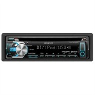 Kenwood KDC-BT555U Car CD/MP3 Player
