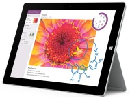 Microsoft Surface 3 (Windows 8.1, 2015)