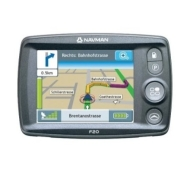 Mio F20 3.5 in. Car GPS Receiver