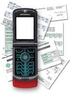 Mobile Bill Advisor