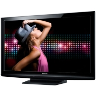 "Panasonic TC-P-U2 Series Plasma TV (42"", 50"")"