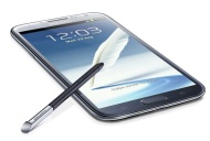 Samsung reveals Galaxy Note II and Android-powered Galaxy Camera
