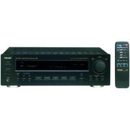 Teac AG-790A - Amplifier / radio tuner