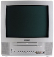 "Toshiba MD / MV Q41 Series TV (13"", 20"")"