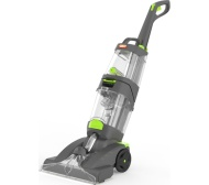 Vax Dual Power Pro Advance Upright Carpet Cleaner.