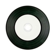 Verbatim/Smartdisk Digital Vinyl Design Cd-R Media 700mb 120mm Standard 50 Pack Spindle