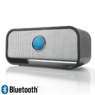 Brookstone Big Blue Live Wireless Bluetooth Speaker
