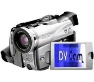 Canon MV X25i