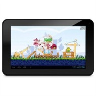 "Ematic Genesis 7"" Google Android 4.0 Multimedia Tablet w/ Front Web Cam & Wi-Fi"