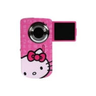 Hello Kitty Flip Digital Video Recorder with Camera