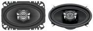 JVC CSV4627 140-Watt 4-Inch x 6-Inch 2-Way Coaxial Speakers