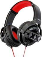 JVC Xtreme Xplosives Around Ear Headphones