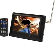 """Jensen JDTV-750 7"""" TFT Color LCD Television"""