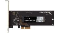 Kingston SHPM2280P2H/480G Hyperx Predator PCIE GEN2