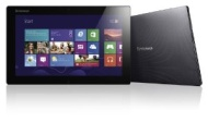 Lenovo IdeaTab Lynx Tablet with 64GB Memory - Gray