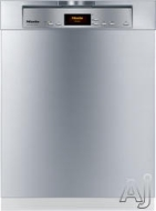 Miele G 2630 SCi - Dish washer - 60 cm - built-in